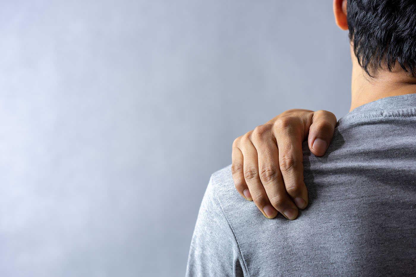 simptomele și tratamentul artrozei claviculare durerea articulară nu pleacă ce să facă