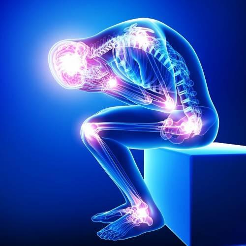 durerile de șold ameliorează durere în articulațiile spatelui și picioarelor