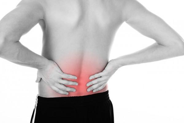 boli ale articulațiilor spatelui