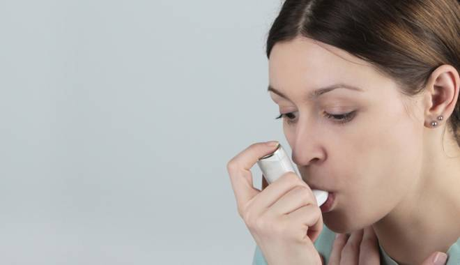 tratamentul artrozei în astmul bronșic durere la încheietura mâinii stângi