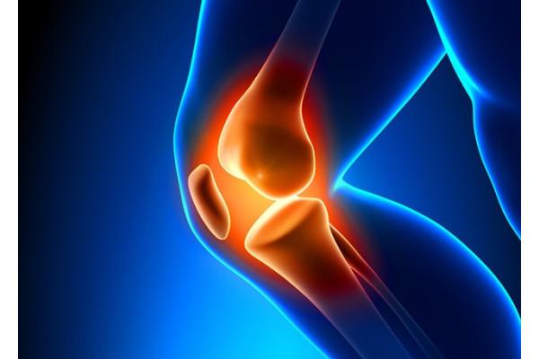 faceți clic și dureri la genunchi