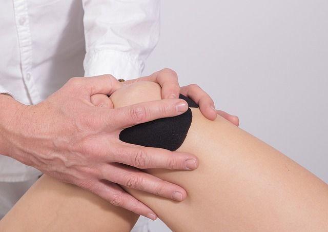 kinesiologia durerii articulare supraîncălzire și dureri articulare