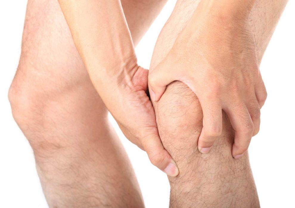 tratament atunci când articulațiile se crape