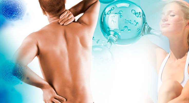 ozonoterapie pentru artroza articulației șoldului