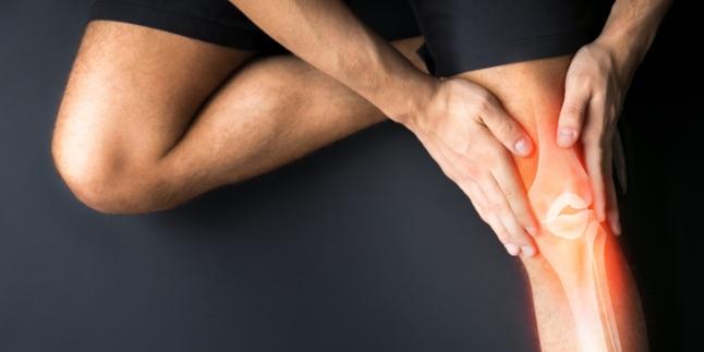 raport de leziuni la genunchi artroso-artrita preparatelor genunchiului