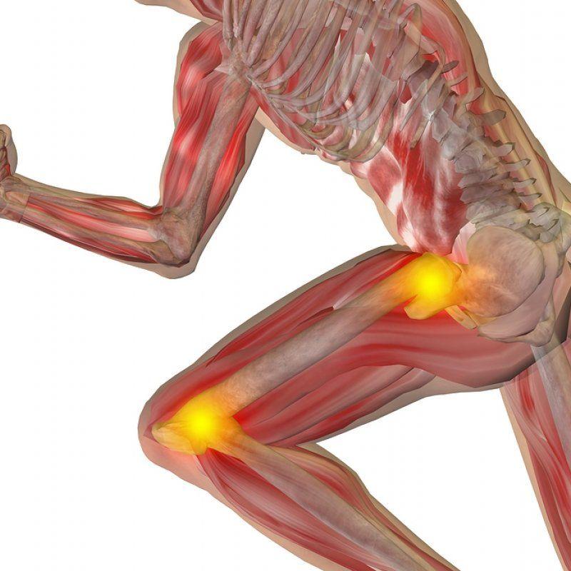 inflamație acută a articulațiilor