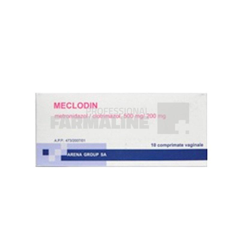 tratament articular metronidazol