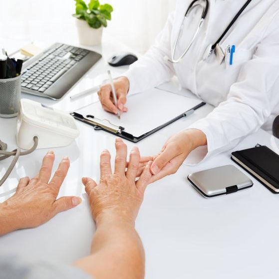 tratamentul artrozei cronice deformante articulațiile doare din genunchi și în jos