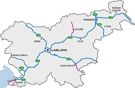 Tratamentul comun al Sloveniei