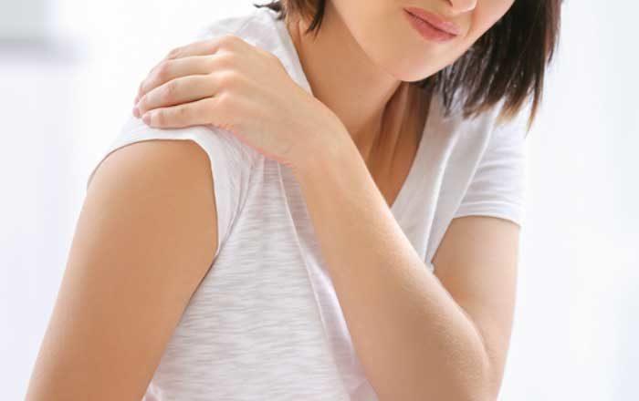 inflamația ganglionilor limfatici ai articulației gleznei