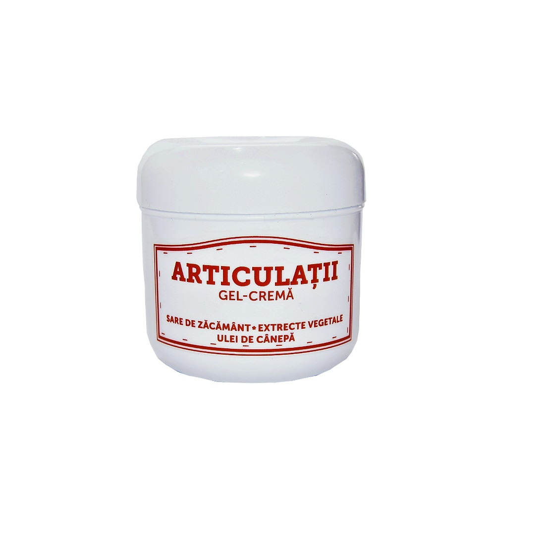 unguente pentru anestezierea mușchilor și articulațiilor