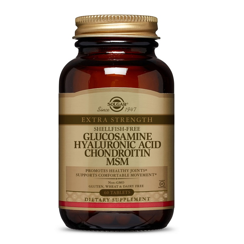 condroitină cu medicamente cu glucozamină