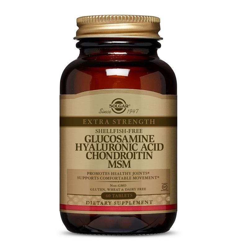 diabet cu condroitină glucozamină