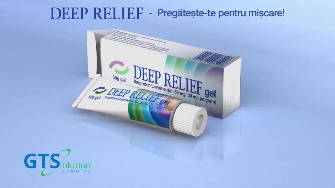Gel antiinflamator pentru articulațiile picioarelor, Geluri, Creme Antiinflamatoare