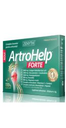 Pastile de tratament articulare artro Preț