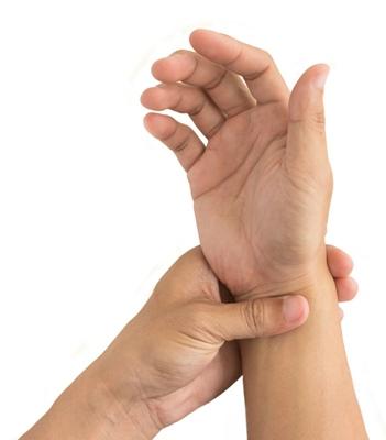 rupe genunchii ardei roșu pentru dureri articulare