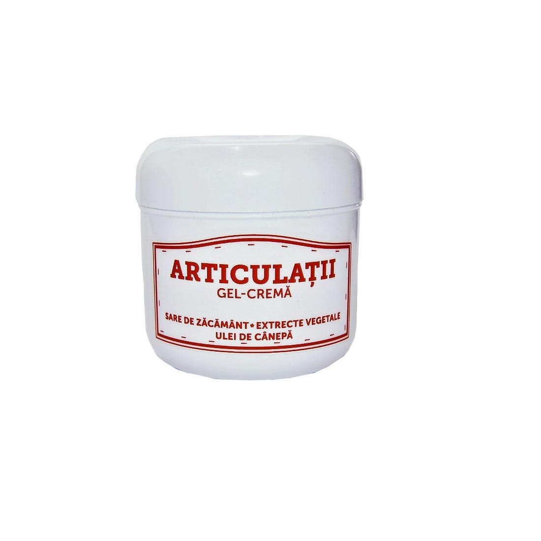 Crema pentru articulatii Artraid, tratament articular