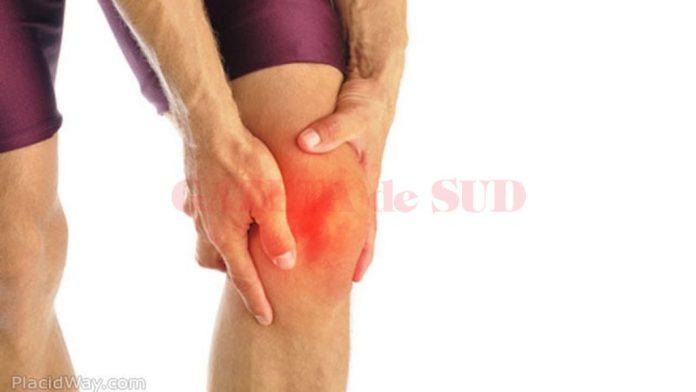 tratamentul cu genroxid de genunchi boala schlatterului articulația genunchiului