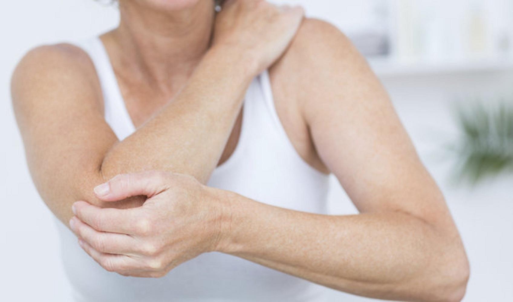 unguent pentru inflamația articulației șoldului leziuni ale tendoanelor la cot