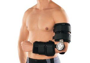 Ceea ce face rănirea articulațiilor cotului mâinilor, Ceea ce face rănirea articulațiilor în mâini