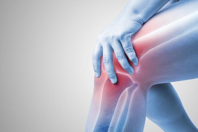 cum să tratezi o articulație inflamată pe picior. masaj cu artrita