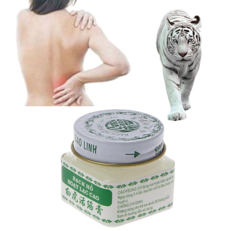 Unguent de tigru pentru articulații, Creme AntiReumatice • Pret de la Lei • Puterea Plantelor