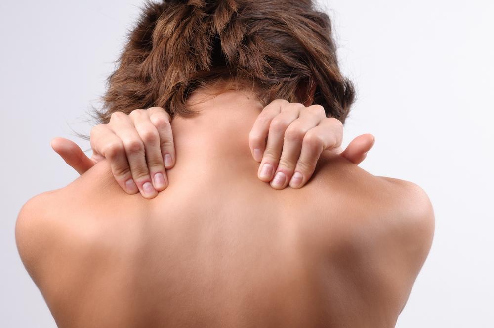 dureri la nivelul umerilor și gâtului dureri de umăr când ridicați o mână