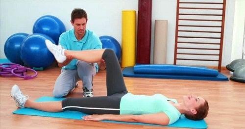 când articulațiile din partea inferioară a spatelui doare clasificarea artrozei deformante a genunchiului