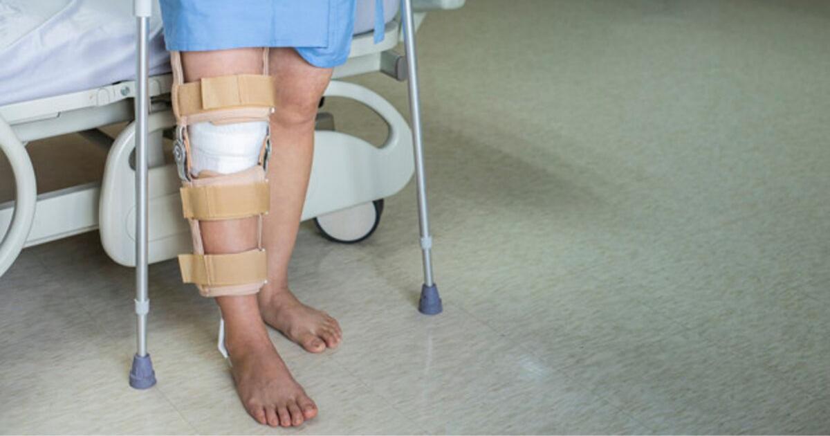 anestezia dureri la genunchi Lyoton pentru inflamarea articulațiilor