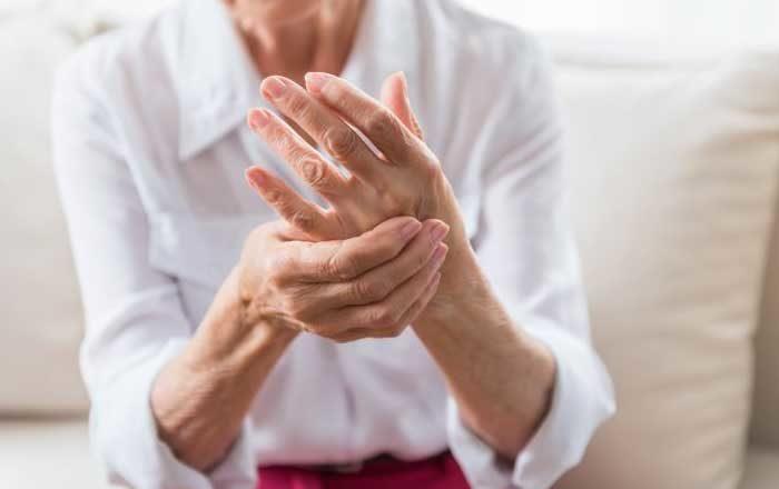 ce medicamente pentru a trata osteochondroza mâinilor rănire articulară alpinism