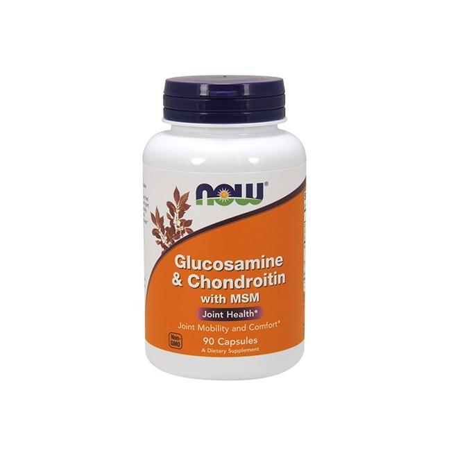 glucozamină cu gel de condroitină tratamentul artrozei cu radon