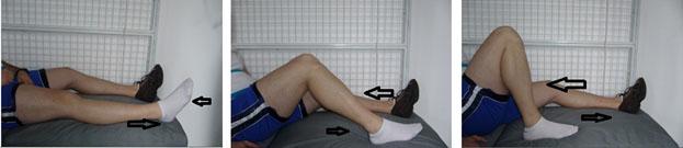 după exercițiu, durere în articulația umărului gimnastica cu dureri de genunchi