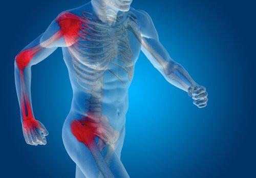 preparate pentru revizuirile articulațiilor și ligamentelor artrita articulației umărului provoacă