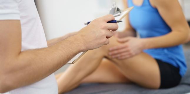 dureri articulare și efuziune ce este tratată cu artroză