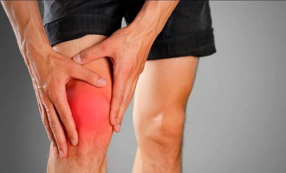 tratament bioptron la genunchi nou în tratamentul artrozei gleznei