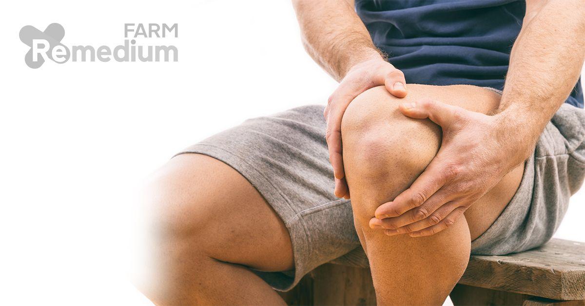dureri articulare după uvt