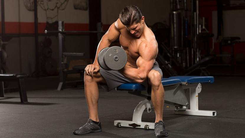 dureri articulare la cot de la antrenament