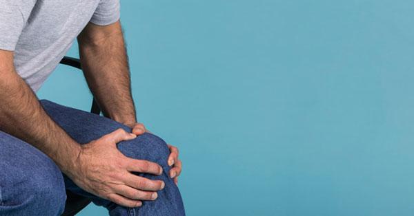articulație de oțel artroză