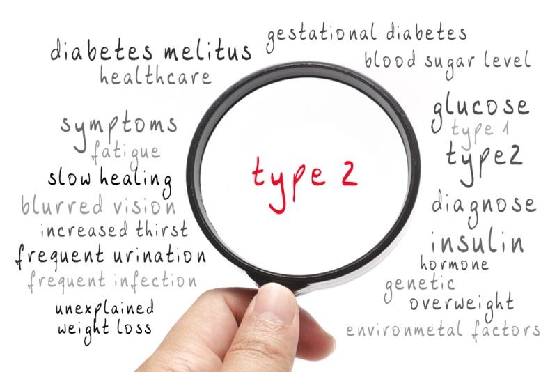 diabet de tip 2 articulații dureroase