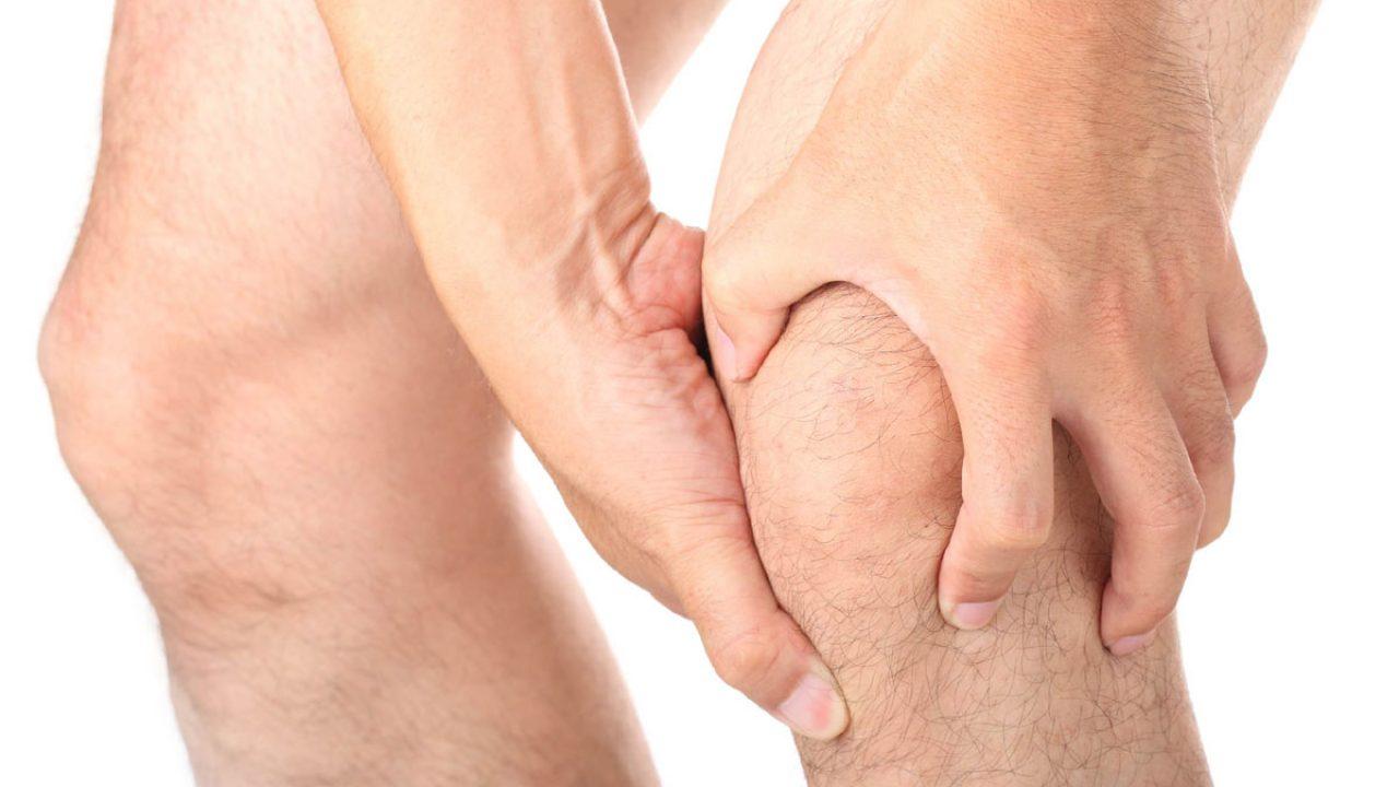 de ce articulatiile picioarelor doare noaptea ce doare genunchiul