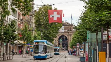 tratament comun în Elveția