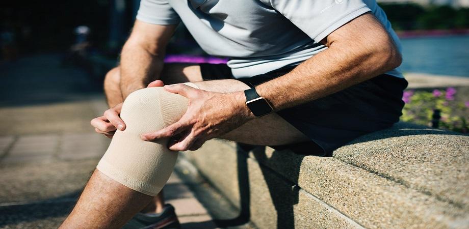 rețete de artroză la genunchi și tratament durere în articulațiile mâinilor la alăptare