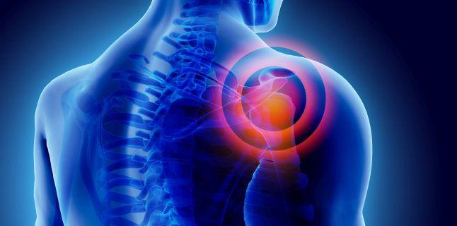 boala articulației umărului după rănire articulațiile umărului se crispa și doare