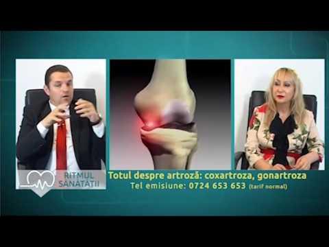 durere în articulațiile talpii tălpii