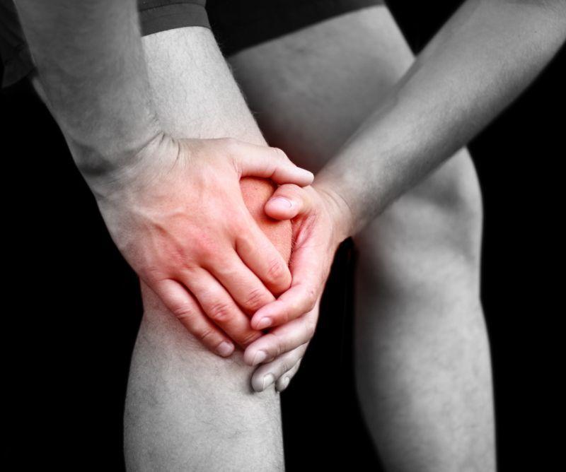 ce durere este în articulația genunchiului