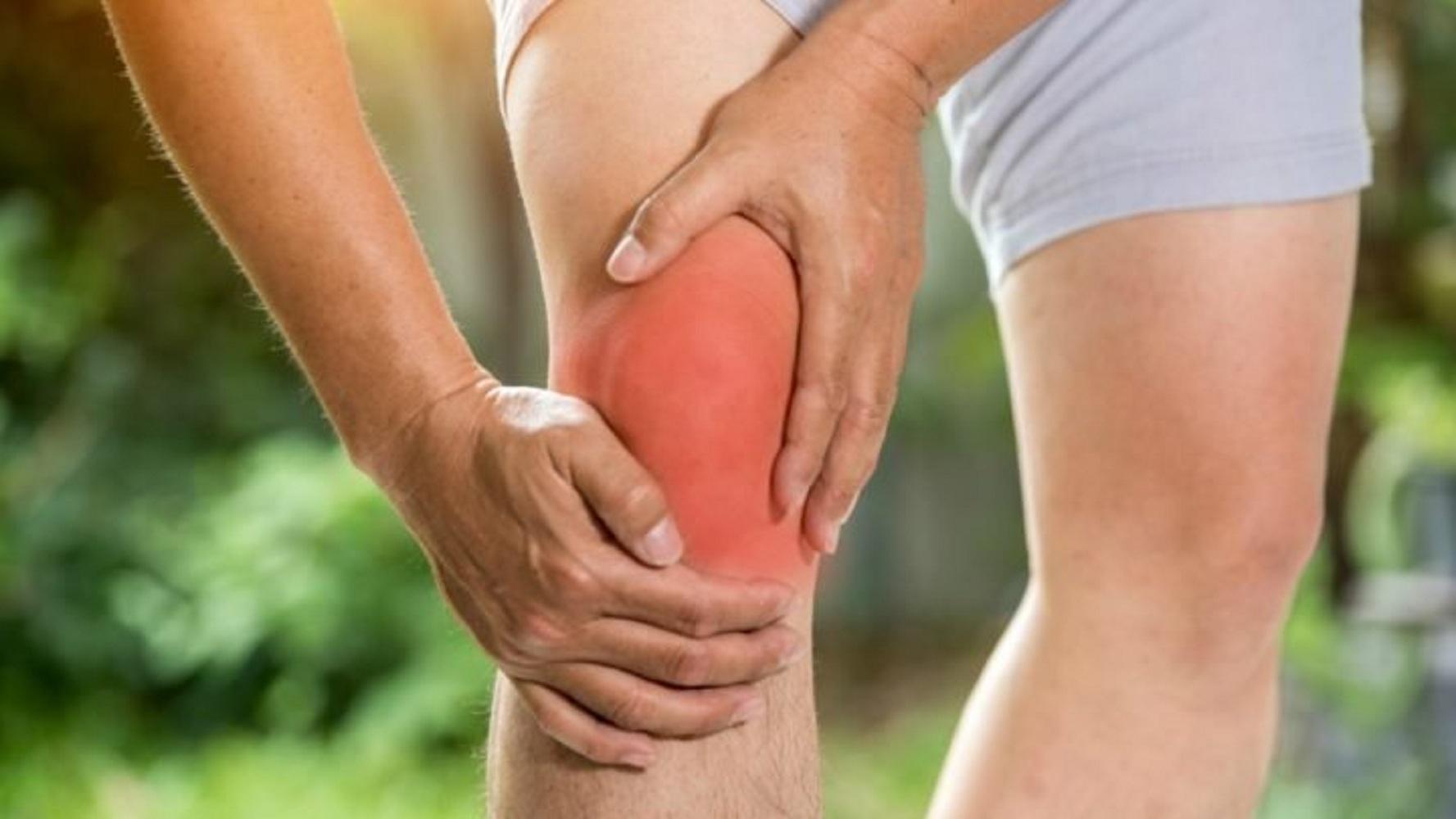 blochează durerea articulară