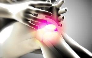 tratează abhazia articulațiilor articulația piciorului genunchiului