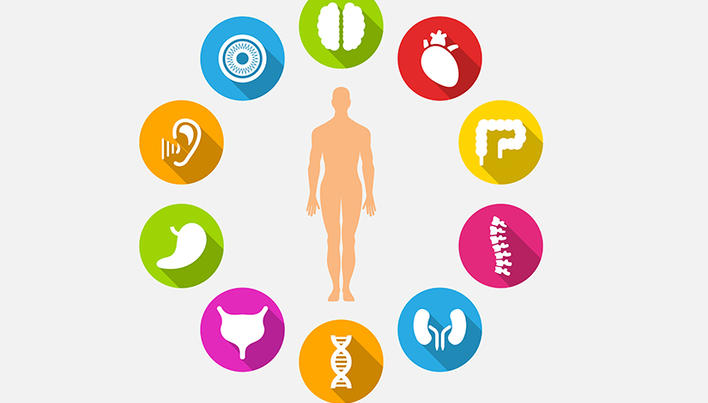 Inflamație articulară cu insuficiență hormonală