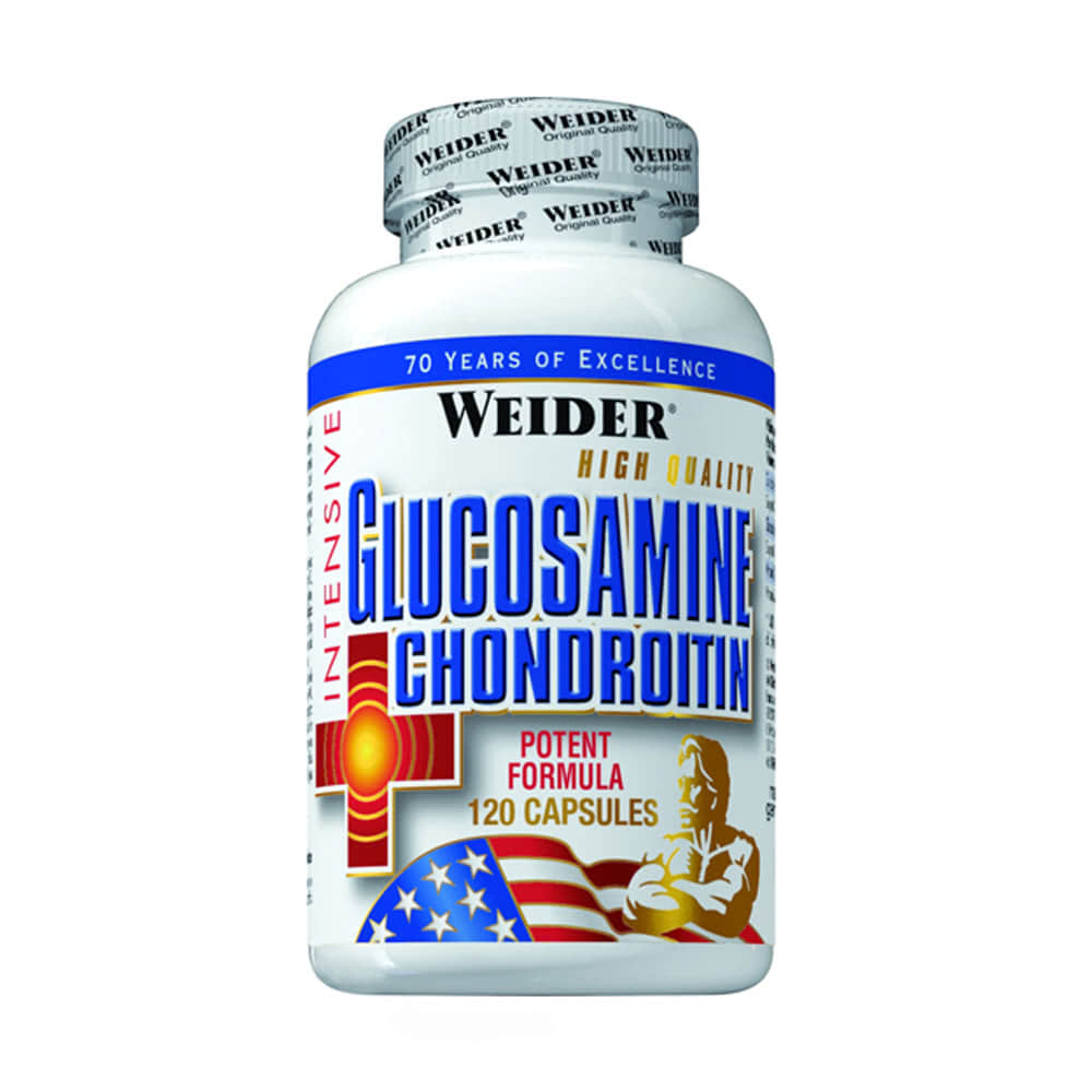 evaluarea glucosaminei condroitinei