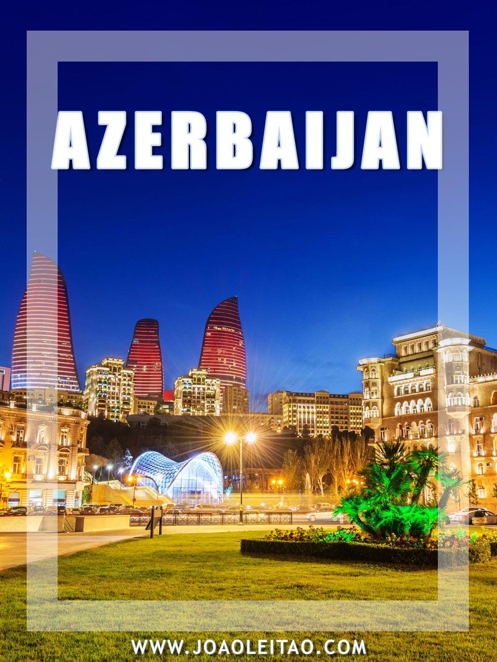 Tratamentul comun Azerbaidjan - studentscareer.ro